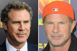 Watch Will Ferrell and Chad Smith Cover The Rolling Stones