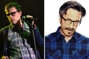 Weezer on WTF: Rivers Cuomo Talks to Marc Maron