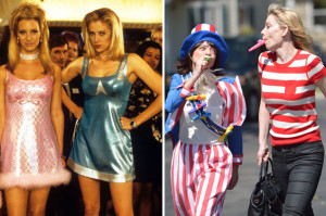 Romy and Michele Meet Garfunkel and Oates Tonight