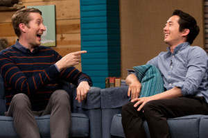 Comedy Bang! Bang! Returns Friday, Oct. 17 11p with Tons of Guest Stars
