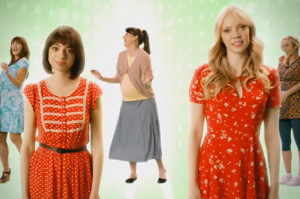 Pregnant Women Are Smug According to Garfunkel and Oates