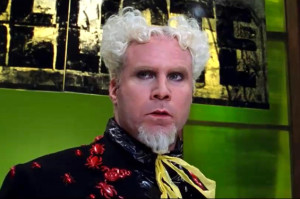 Will Ferrell to Return as Mugatu for Zoolander 2