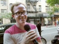 Chris Gethard drops in on Cocoa Bar to discuss the joys and pains of getting older.
