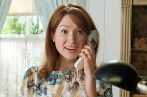 10 Reasons We Want to Be Best Friends with Ellie Kemper