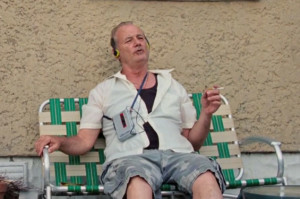 Watch Bill Murray's Glorious Rendition of a Bob Dylan Classic