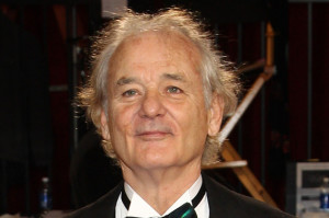 Bill Murray Describes George Clooney's Wedding in Total Bill Murray Fashion