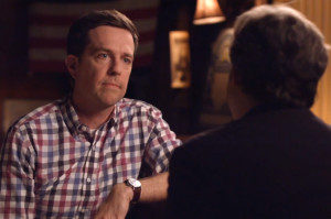 Ed Helms Drinks Booze and Talks Comedy with Paul F. Tompkins