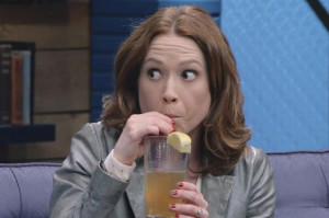 Ellie Kemper Plans a Prison Break on Comedy Bang! Bang!