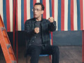 Fred Armisen Gets Turnt in New Rock the Vote Video