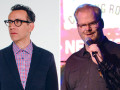 Fred Armisen Teams Up with Jim Gaffigan, David Cross, More for Doctors Without Borders Benefit