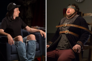 Spend Halloween with Comedy Bang! Bang! and The Birthday Boys