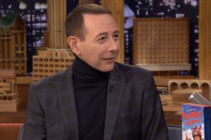 Paul Reubens Confirms New Pee-wee Movie and Voices The Avengers