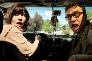Portlandia Throwback: Everyone's a DJ