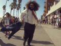Watch Reggie Watts Get Down in New Flight Facilities Video