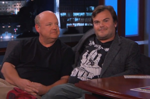 Tenacious D Talk Asian Tour Plans, Cereal Jingles on Kimmel