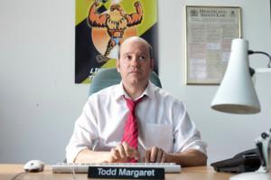 David Cross to Make More Poor Decisions in Todd Margaret Season 3