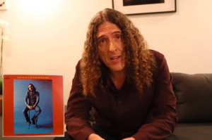 Weird Al Shares His 5 Favorite Comedy Albums of All Time