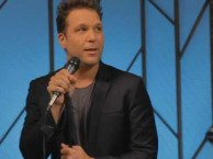 "Dane Cook sings about killer whales and how he plans to get the nickname ""Killer Dane."""