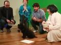 Quentin Tarantino + Black Friday + A Dog = ?