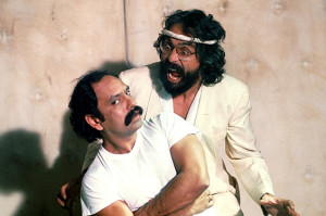 15 Far-Out Facts About Cheech & Chong's Nice Dreams