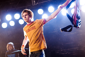 15 Nerdastic Facts About Scott Pilgrim vs. The World