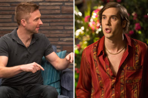 This Friday: Comedy Bang! Bang! Gets Hardwick, The Birthdays Boys Take on Love