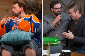 This Friday: Kevin Smith Visits Comedy Bang! Bang!, Tim & Eric Come to The Birthday Boys
