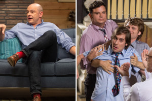 This Friday: Rob Corddry Stops by CBB, The Birthday Boys Take on Health Care