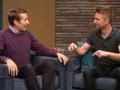 Chris Hardwick Insults Scott and Hijacks the Show