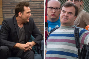 This Friday: Dane Cook Comes to CBB, Jack Black Visits The Birthday Boys
