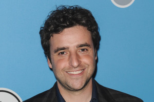 "David Krumholtz Can Check ""Be a Grandmother"" Off His Bucket List"