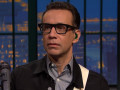Fred Armisen Talks About His New Thanksgiving Shop