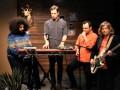 Future Islands Break It Down on Reggie Makes Music
