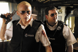 15 Things You Probably Didn't Know About Hot Fuzz