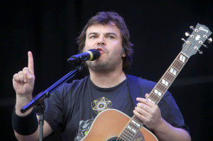 8 Times Jack Black Rocked Our Faces Off