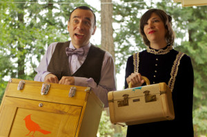 Get More Portlandia with the Season 1 Deluxe Edition on iTunes