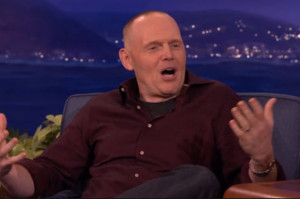 Bill Burr Has No Love For Black Friday Shoppers