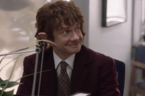 "4 Brilliant Moments in SNL's ""Office: The Hobbit"""