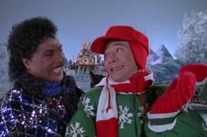 5 Ways Pee-Wee Herman Wins Christmas