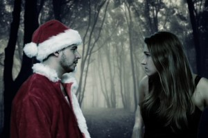 Clickbait Overload: Santa Came to Twilight and MTV's Vinny G Was There