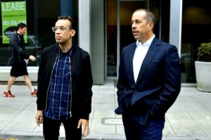 Watch the Trailer for Fred's Episode of Comedians in Cars Getting Coffee