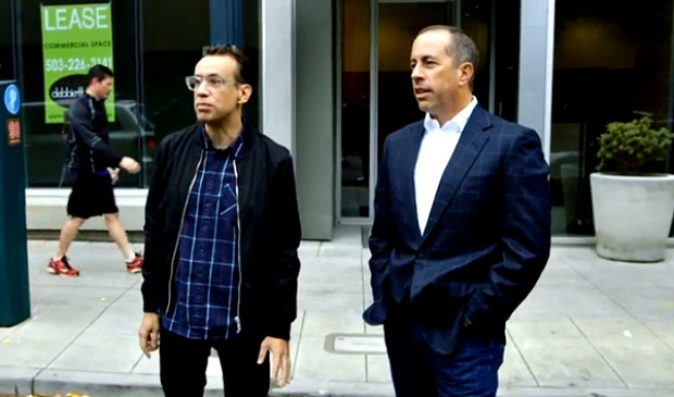 fred-armisen-jerry-seinfeld-comedians-in-cars-getting-coffee