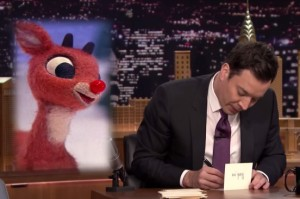 Jimmy Fallon Explains Why Holiday Traditions Are Wack