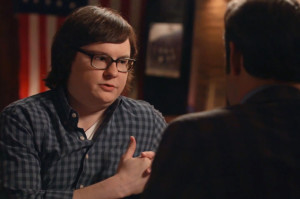 PF Tompkins and Clark Duke Talk Robin Williams and the Hot Tub Time Machine 2