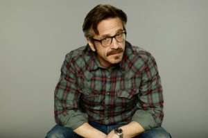 Marc Maron Left the Garage to Talk to TV Legend Norman Lear