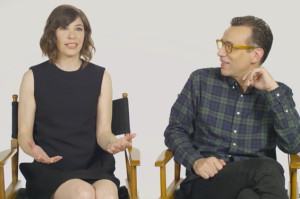 Go Behind the Scenes of Portlandia Season 5