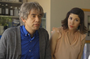 The Doctor (and Herbalist and Nutritionist) Is in on Portlandia