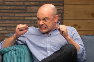 6 Things You Should Know About Rob Corddry