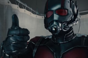 5 Random Thoughts About the Ant-Man Trailer