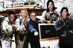 Here's Why We Already Love the New Ghostbusters Cast